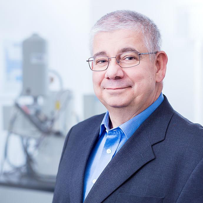 Dr. Rer. Nat. Jürgen Göske, Diplom Mineraloge